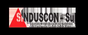Sinduscon-Sul